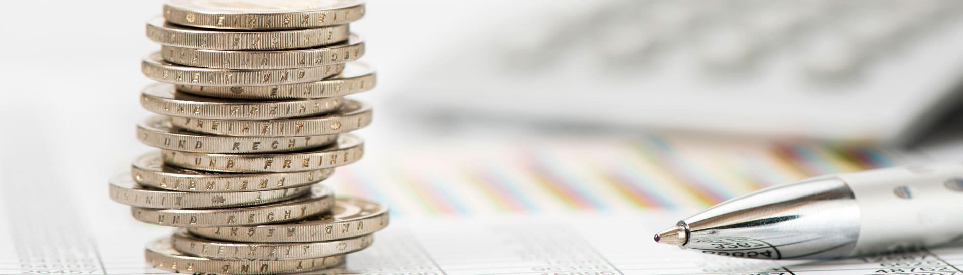 subsidie voor de kosten van de scheiding of gefinancierde rechtshulp